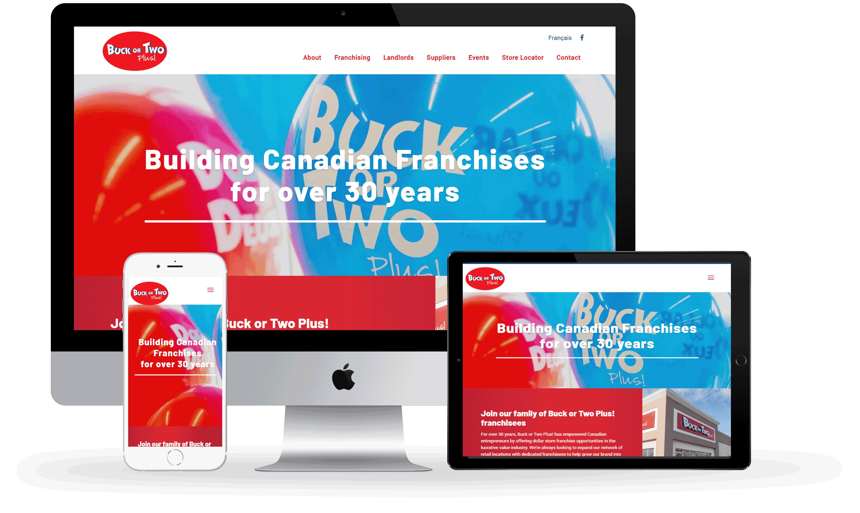 Toronto Website Design - internet marketing 33