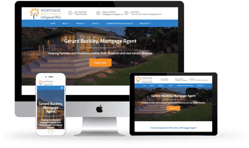 Toronto Website Design - internet marketing 48