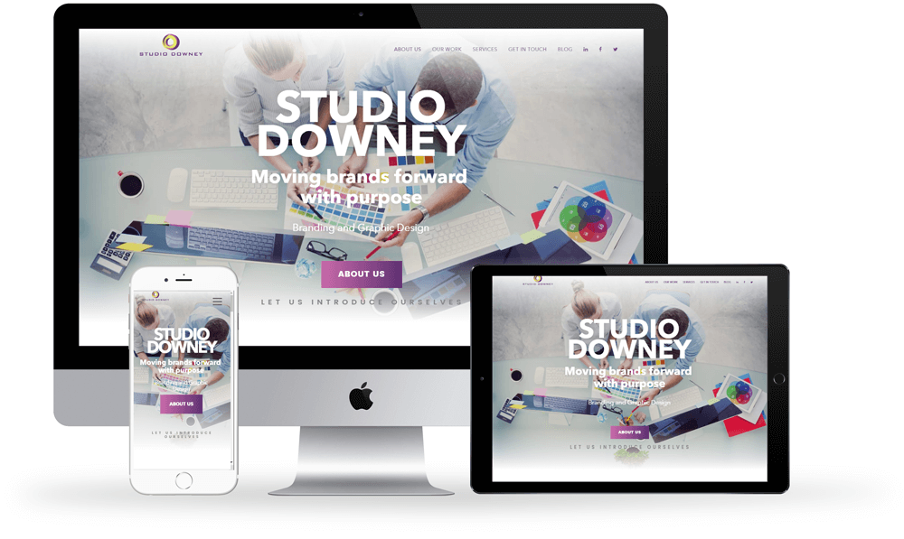 Toronto Website Design - internet marketing 55