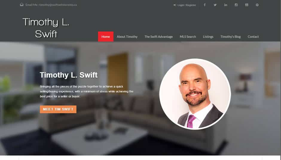 Toronto Website Design - internet marketing 114