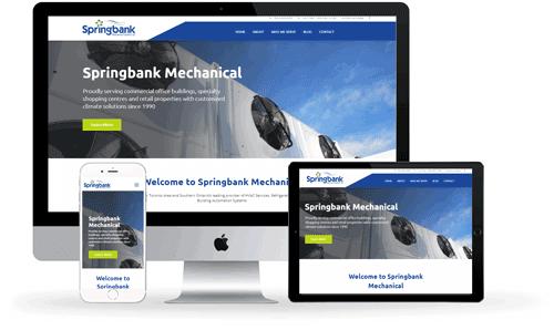 Toronto Website Design - internet marketing 46