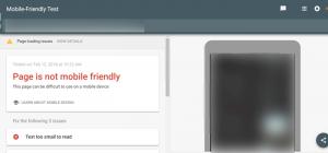 Google Checker - Bush Marketing Toronto Web Design Company