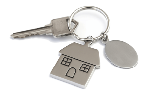real estate website - house keys - internet marketing toronto
