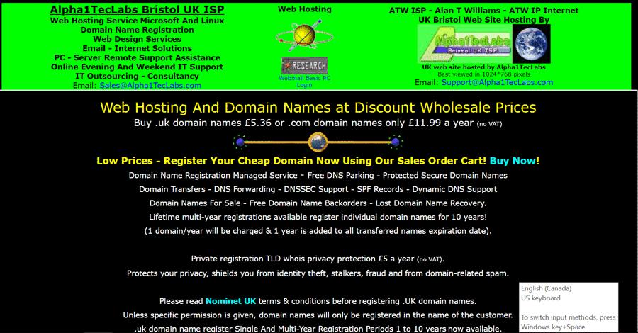 ugly websites cost business - Web design Toronto Internet Marketing Company